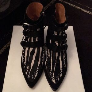 Isabel Marant mods Rowi Boots New In Box size 39
